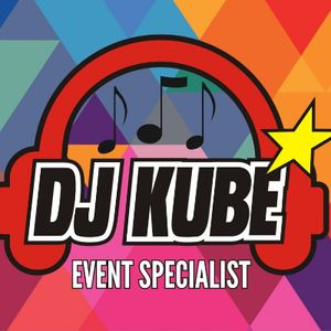 Dj Kube Event Specialist Mobile Disco