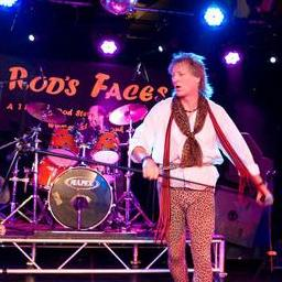 Rods Faces 80s Band
