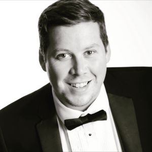 Matthew Lowery Swing Singer Function & Wedding Music Band