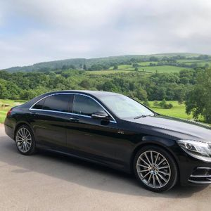 Somerset Exec Travel Luxury Car