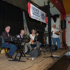Newick Folk Irish band
