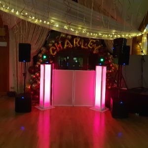 Groove Control DJs Karaoke DJ