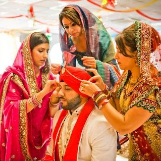 Lamhe Photographers Wedding photographer