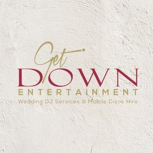 Get Down Entertainment Club DJ