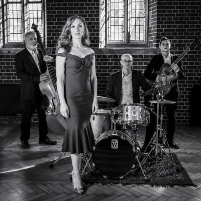 Josephine Warren and The Jaxx Band Jazz Band