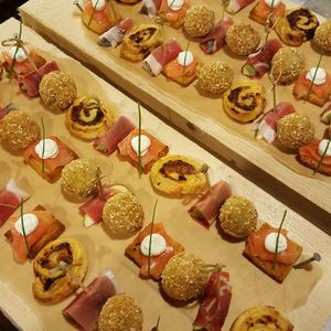 Tatners Catering & Events Dinner Party Catering