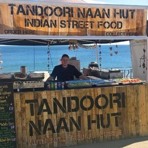 Tandoori Naan Hut Private Party Catering