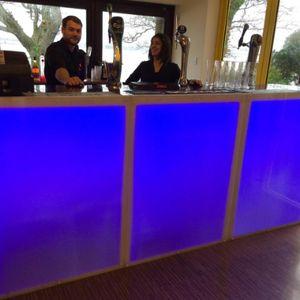 Free Mobile Bar Hire UK Cocktail Bar