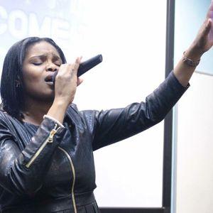 De-Rebirth Gospel Singer