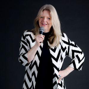 Jojo Sutherland Stand-up Comedy