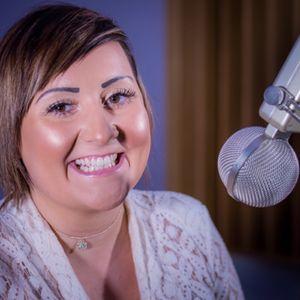 Kathryn Hirons Soul Singer