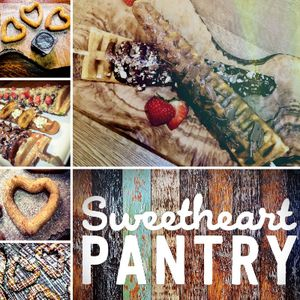 Sweetheart Pantry Street Food Catering