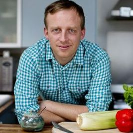 Jesse Davies - Private Chef Indian Catering