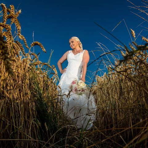 Altered Images Wedding photographer