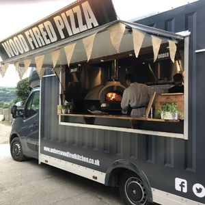 Amber's Wood Fired Kitchen Catering