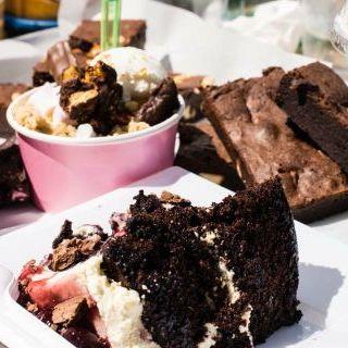 The Baking Biker Cupcake Maker