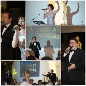 Leading Lights Productions Wedding Singer