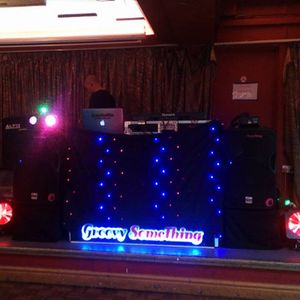 GroovySomething Wedding DJ