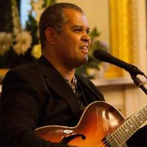 Vernon Fuller Jazz Singer