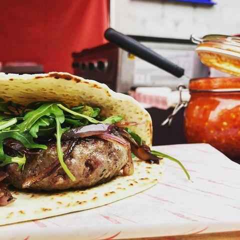 Via Emilia Street Food Catering