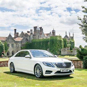 Platinum Cars Chauffeur Driven Car