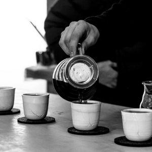 Swan Song Coffee Bar