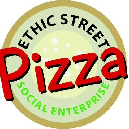 Ethic Street Pizza and Grill Burger Van