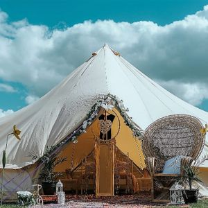 ParTpees Bell Tent