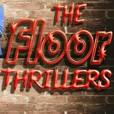 The Floor Thrillers Soul & Motown Band