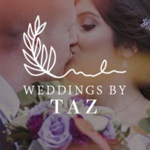 Weddings by Taz Portrait Photographer