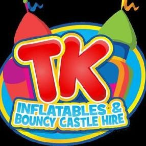 TK Inflatables Bouncy Castle