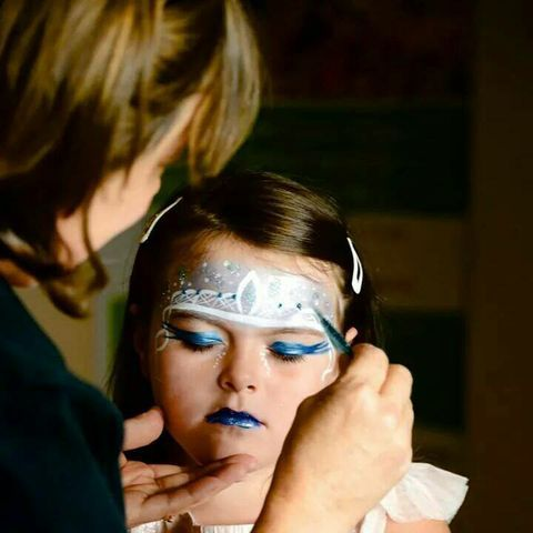 Facealicious - Face Painting & Body Art Children Entertainment