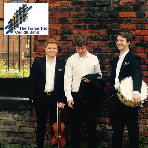 Tartan Trio Ceilidh Band Country Band