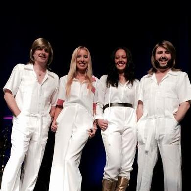 Revival - The Tribute to Abba ABBA Tribute Band