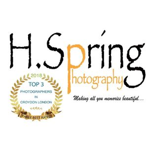 H.Spring Photography Event Photographer