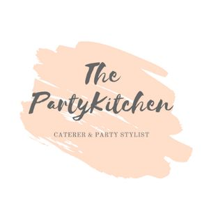 The Party Kitchen Wedding Catering