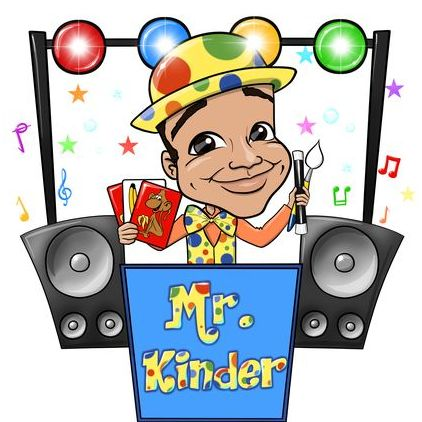 Mr Kinder Children Entertainment