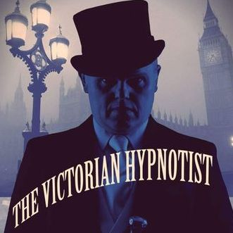 The Victorian Hypnotist Jason O'Callaghan Illusionist
