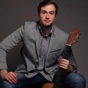Ali Gauld Guitarist