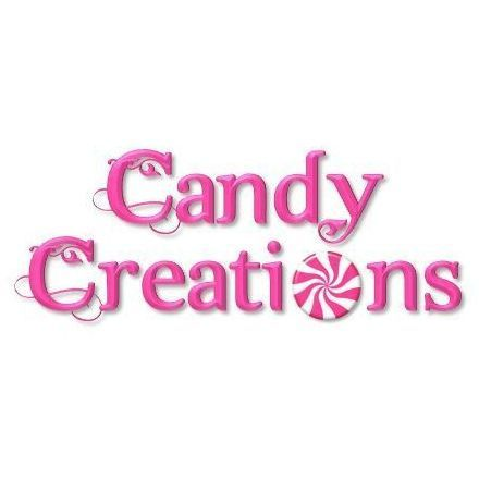 Candy Creations Sweets and Candy Cart
