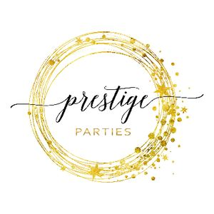 Prestige Parties Smoke Machine