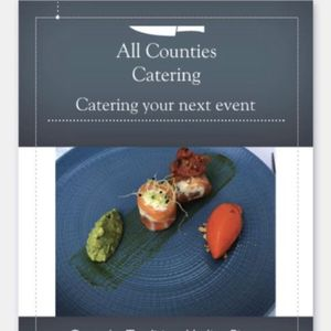 All Counties Catering Mobile Caterer