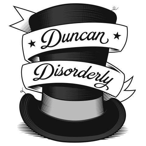 Duncan Disorderly Function & Wedding Music Band
