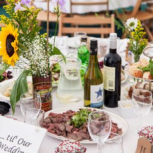 Salt's Catering Ltd Dinner Party Catering