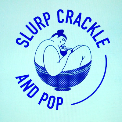 Slurp Crackle and Pop Asian Catering