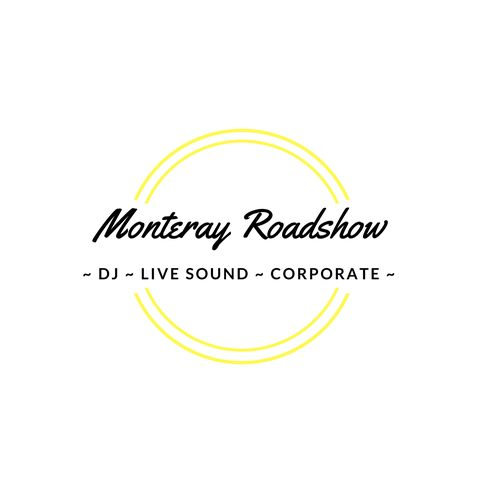 Monteray Roadshow Party & Wedding DJ Smoke Machine