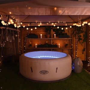 Jb Hot Tub Hire Hot Tub