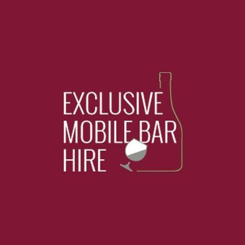 Exclusive Mobile Bars Mobile Bar