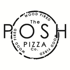 The Posh Pizza Co. Pizza Van