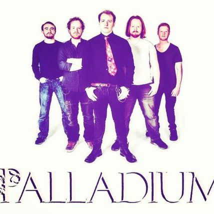 Palladium Live music band
